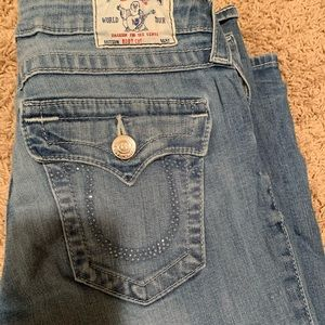 ‼️TRUE RELIGION JEANS‼️